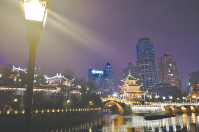 1月份以来贵州日照稀缺 排名10年来位列第3