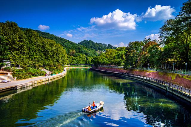《遵义市湘江保护条例》将于3月1日起施行