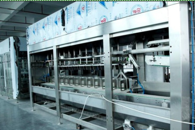 天然饮用水将成贵州特色产业第六张名片