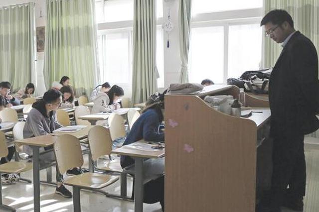 贵州公务员招考今起网上报名 招录人数比去年减少1859人