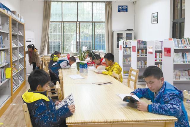 贵州全民阅读报告之兴义篇—— 书卷飘香 阅读蔚然成风
