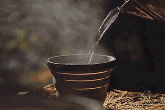 杯中一盏茶,多彩贵州情
