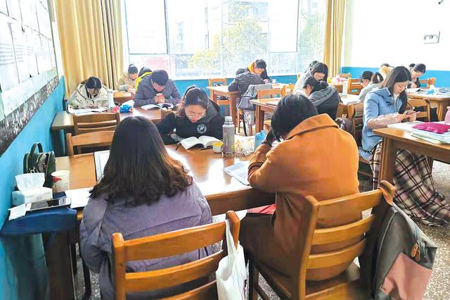 贵州全民阅读报告之六盘水篇 读书活动 悄然兴起