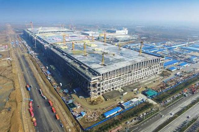 """贵州公布一季度投资""""成绩单"""" 新开工531个亿元项目"""