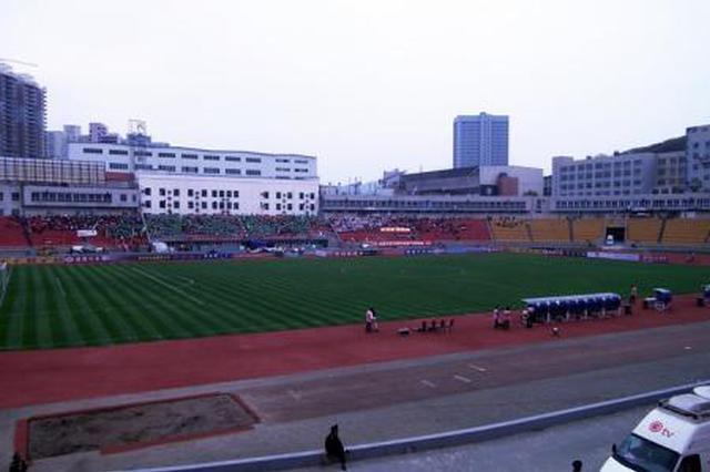 预计到2020年贵州新建学校足球场地1249块