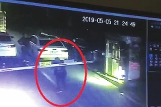 开阳一男子酒后骂交警 涉嫌寻衅滋事被行拘12日