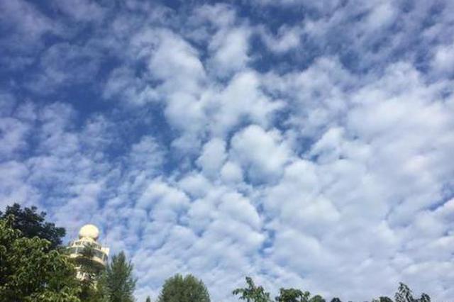 贵州本周白天多云夜间多雨 最高气温在20℃以上