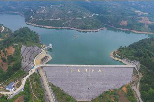 抗旱供水部门已制定方案 兴义城区供水可保50日内无忧