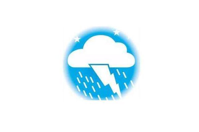 陣雨!雷雨!暴雨! 高考期間我省雨水強勢在線