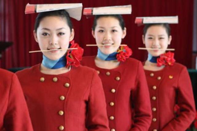 航空服务与艺术管理专业统考成绩公布
