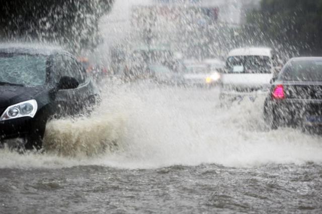 7月以来贵州大部降雨比往年多5成 本周有持续性强降雨