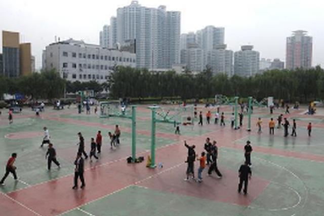 体育类第二批本科院校在黔录取1124人