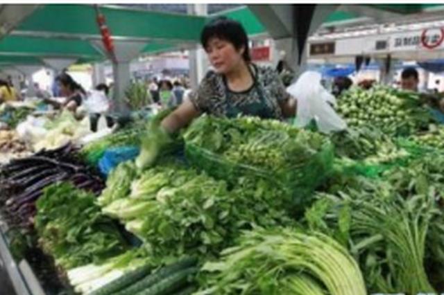 上半年贵州CPI同比上涨1.8% 分析:涨势温和总体乐观