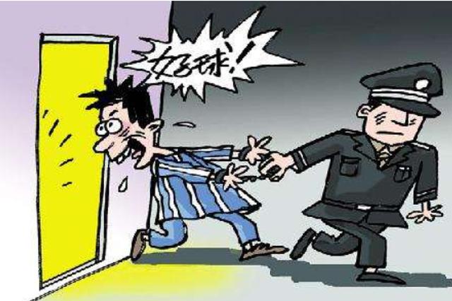 贵铁警方铁拳出击,今年以来已抓获378名犯罪嫌疑人