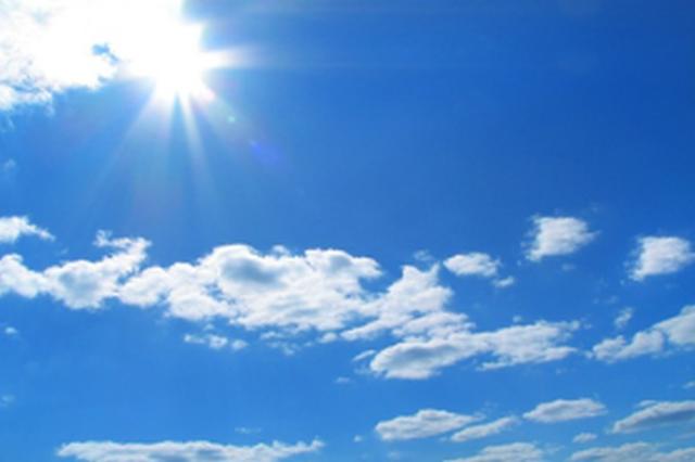 7月份全省9个中心城市优良天数比例100%