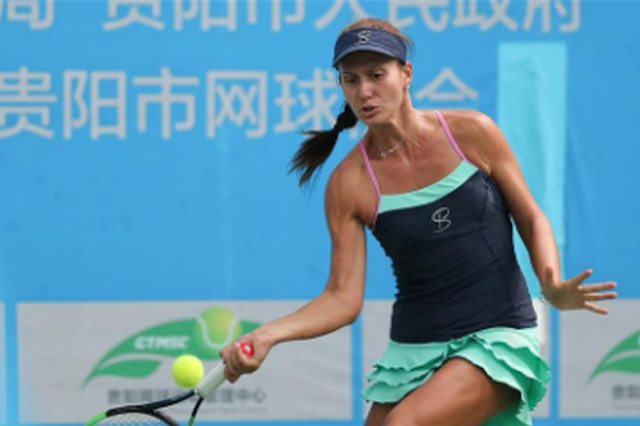 2019ITF世界女子网球巡回赛贵阳站8月19日在金阳开赛