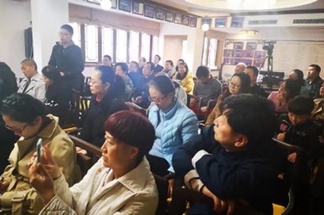 贵阳国学大讲堂举行第100期讲座 知名学者教授齐聚贵阳论道