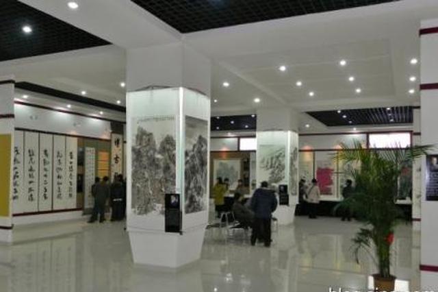 中天美术馆8月22日开馆首展