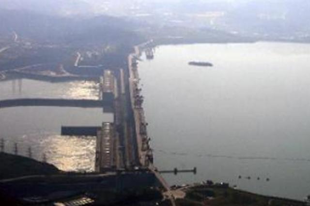 贵州最大水利枢纽工程主坝封顶