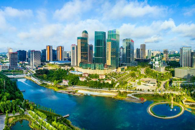 贵阳高新区5家企业获批2019年省级高新技术产业发展专项资金支