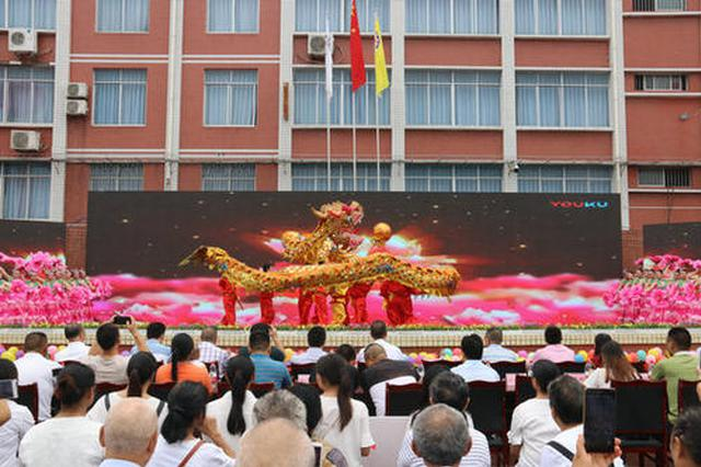 隆重庆祝新中国成立70周年 大型成就展月底揭幕