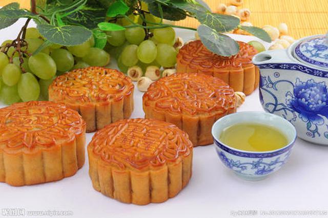 中秋月饼:老传统新变化