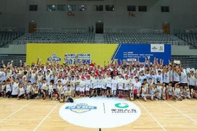 NYBO秋季赛将在贵州黔东南开幕