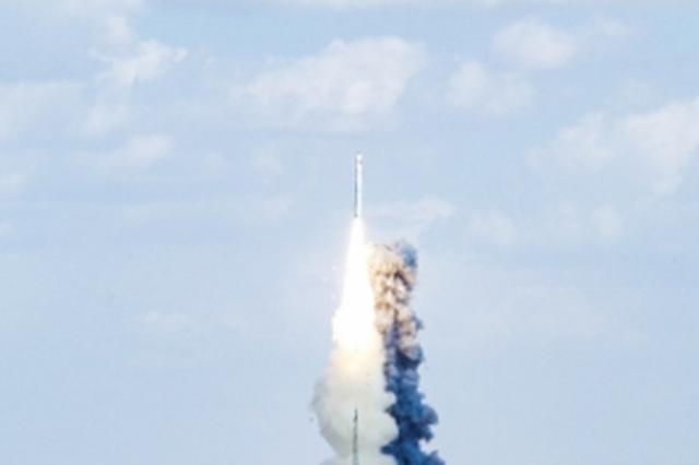 """天上有颗卫星叫""""飞天茅台"""" 昨日成功发射"""