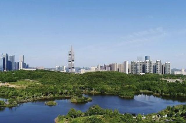 贵州大生态:70年守护绿水青山