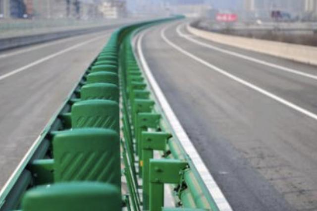 12日至31日兰海高速播州段封闭施工