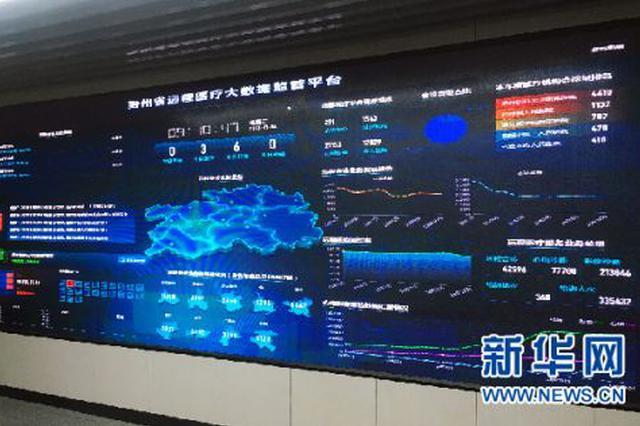 贵州省实现县级高血压诊疗中心全覆盖
