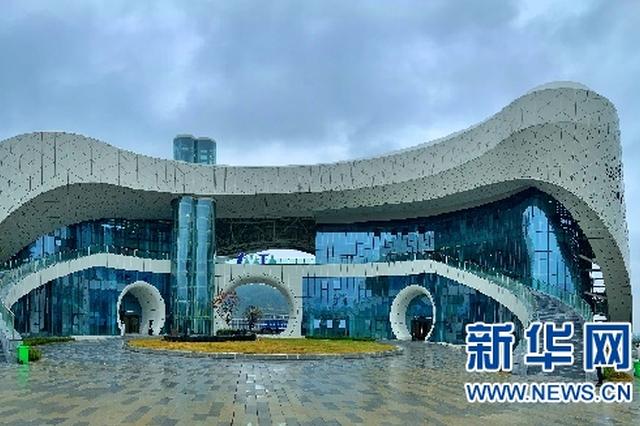 2019国际山地旅游联盟年会将于10月底在贵阳举行