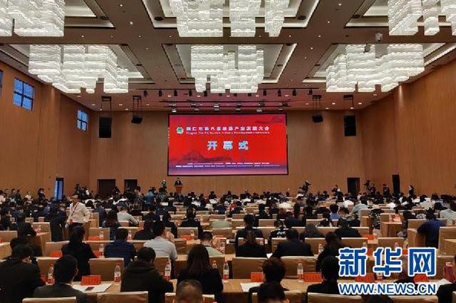 三百余嘉宾齐聚贵州铜仁共商旅游产业发展