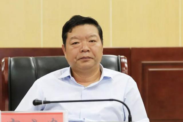 省有色金属和核工业地质勘查局原党委委员、副局长宫晓农严重