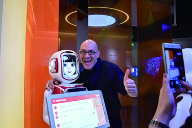 贵州高校大数据与人工智能技能应用大赛启动
