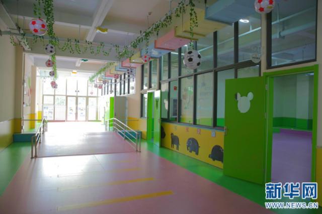 省教育厅等七部门联合发文 小区配套幼儿园不得办成营利性