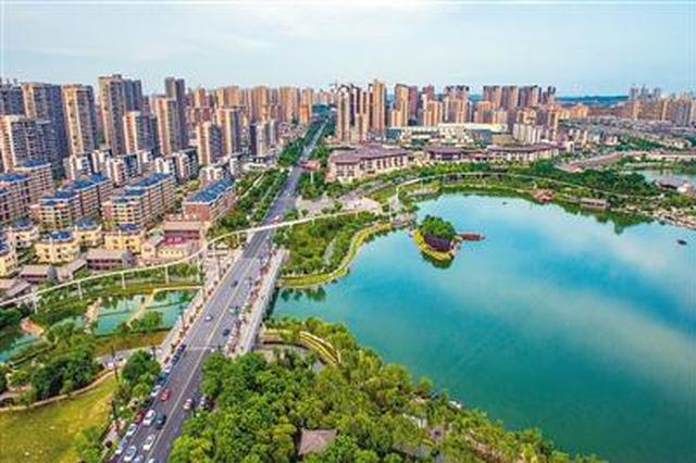 贵州两地拟获第三批国家生态文明建设示范市县