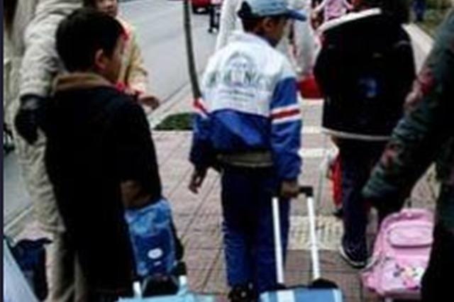 贵州出台中小学生减负实施方案