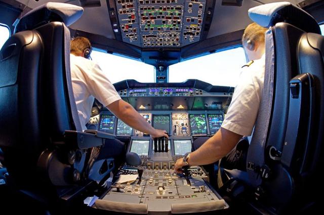 想当飞行员 2020年招飞开始啦
