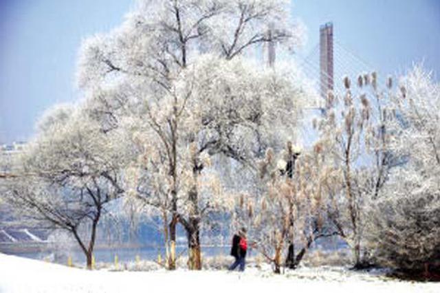 贵州大部已入冬