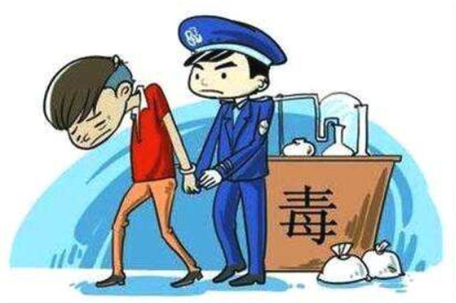"""云南毒贩潜入贵州酒店""""做生意"""" 纳雍警方提前布控人赃俱获"""