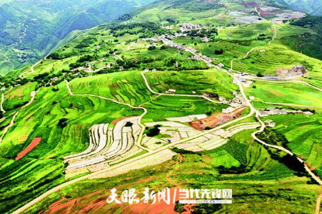 贵州交通:西南陆路交通枢纽地位日益巩固