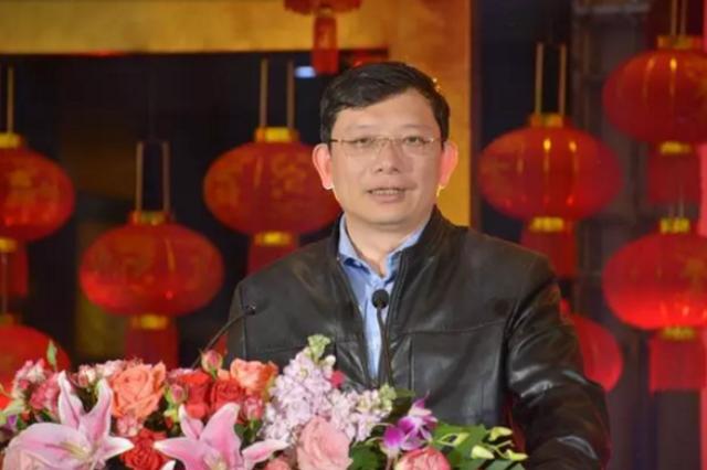 马雷出席贵州省广东总商会2020年新春联谊会