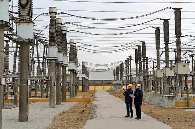 贵阳供电局完成应急电源接入与线路特巡 保障省两会可靠供电