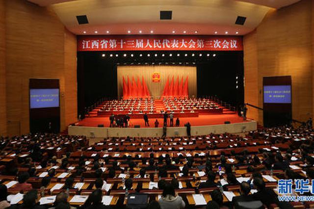 省十三届人大三次会议1月15日开幕
