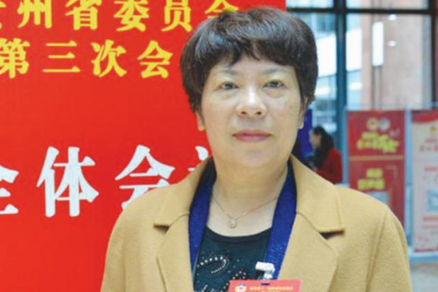 【聚焦省两会】省政协委员、省总工会副主席魏俊: 给技术人才