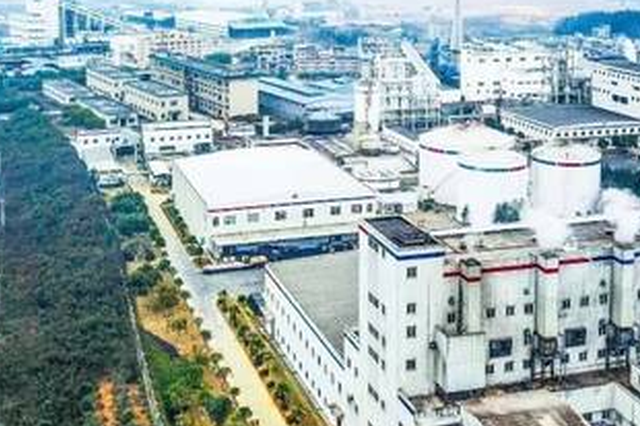 2019年贵州招商引资总量达7523亿元 引进优强企业上千家