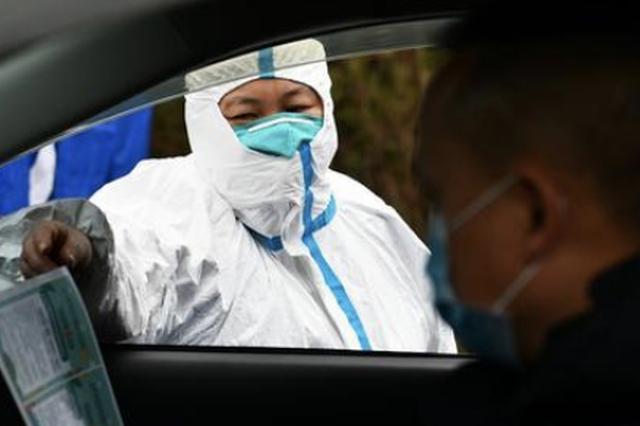 贵州仁怀:全面开展消毒工作 疫情防控全覆盖