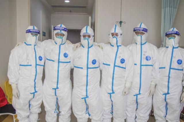 68支医疗队8310余名医疗队员支援湖北疫情防控