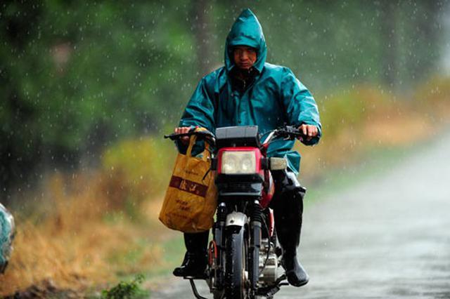 为爱人送餐 骑摩托闯关 男子被教育训诫后自罚值守卡点